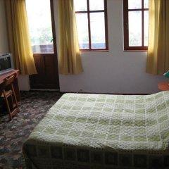 Отель Guestrooms Roos Стандартный номер