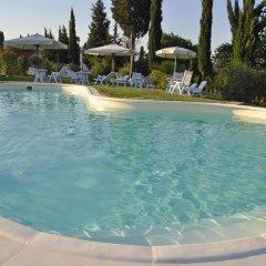 Отель Artisti Италия, Эмполи - отзывы, цены и фото номеров - забронировать отель Artisti онлайн бассейн