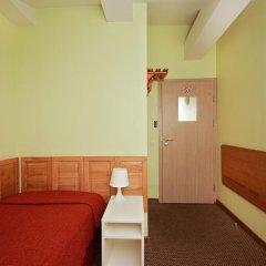 Отель Sleep In BnB 3* Стандартный номер с различными типами кроватей (общая ванная комната) фото 6