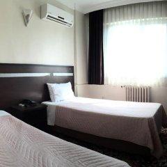 Hotel Oz Yavuz Стандартный номер с различными типами кроватей фото 25