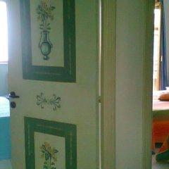Отель Il Girasole B&B Джардини Наксос комната для гостей фото 2
