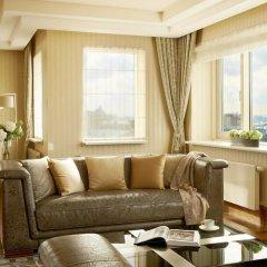 Гостиница Интерконтиненталь Москва 5* Представительский люкс с разными типами кроватей фото 6