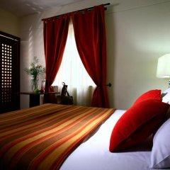 San Agustin El Dorado Hotel 4* Стандартный номер с различными типами кроватей фото 6