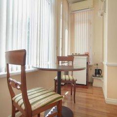 Мини-Отель Consul Люкс с различными типами кроватей фото 11