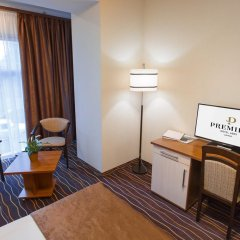 Гостиница Абри 4* Номер Комфорт с различными типами кроватей фото 2