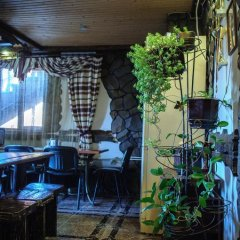 Гостиница Preluky интерьер отеля фото 2