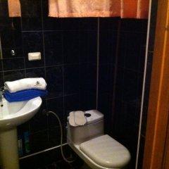 Апартаменты Luxe Apartment on Abovyan Street ванная