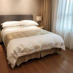 Отель New Harbour Service Apartments Китай, Шанхай - 3 отзыва об отеле, цены и фото номеров - забронировать отель New Harbour Service Apartments онлайн комната для гостей фото 3