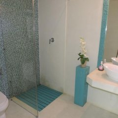 Отель Binnacle Negombo ванная фото 2