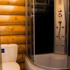 Гостиница Sadyba Pikuy ванная