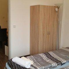 Апартаменты Raisa Apartments Lerchenfelder Gürtel 30 Студия с различными типами кроватей фото 3