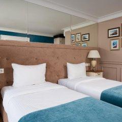 Гостиница Ахиллес и Черепаха 3* Улучшенный номер с различными типами кроватей фото 27