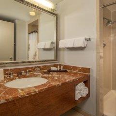 Отель Residence Inn Bethesda Downtown США, Бетесда - отзывы, цены и фото номеров - забронировать отель Residence Inn Bethesda Downtown онлайн ванная фото 2