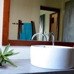 Отель The Fisherman's Villas ванная фото 2