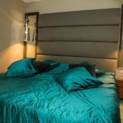 Отель Атлантик 3* Улучшенные апартаменты с различными типами кроватей фото 13