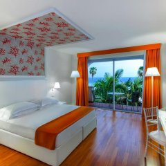 Hotel Caparena 4* Улучшенный номер фото 3