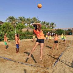Sunis Kumköy Beach Resort Hotel & Spa – All Inclusive спортивное сооружение