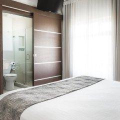 Hotel Latitud 15 3* Стандартный номер с различными типами кроватей