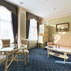 Гостиница Европа 5* Люкс разные типы кроватей фото 2