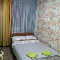 Апартаменты Мария Улучшенный номер разные типы кроватей фото 4