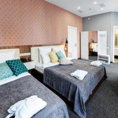 Гостиница Арбат Резиденс 4* Улучшенный номер с разными типами кроватей фото 4