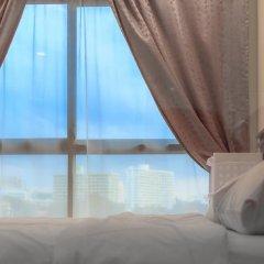 Отель City Garden Pratamnak Condominium By Mr.butler Паттайя спа
