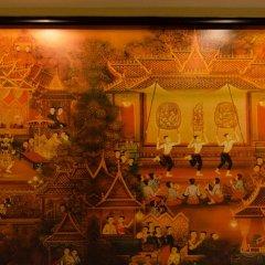 Отель Sleep Withinn Таиланд, Бангкок - отзывы, цены и фото номеров - забронировать отель Sleep Withinn онлайн развлечения