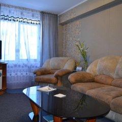 Гостиница Берег Надежды комната для гостей фото 3
