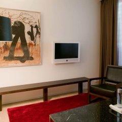 Отель Mercer Casa Torner i Güell 4* Люкс с различными типами кроватей фото 3