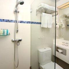 Отель The Harbourview 4* Номер Делюкс с различными типами кроватей фото 12
