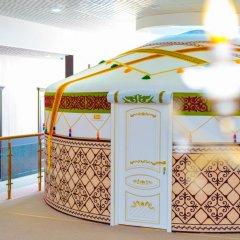 Гостиница Mandarin Hotel & Fitness Center Казахстан, Актау - отзывы, цены и фото номеров - забронировать гостиницу Mandarin Hotel & Fitness Center онлайн спа