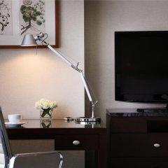 JW Marriott Hotel Seoul 5* Улучшенный номер с различными типами кроватей фото 11
