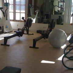 Отель Apartamentos Os Descobrimentos фитнесс-зал фото 2