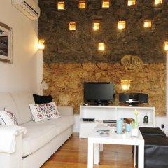 Отель Alfama Terrace Португалия, Лиссабон - отзывы, цены и фото номеров - забронировать отель Alfama Terrace онлайн комната для гостей