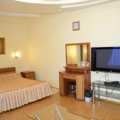 Гостиница Грезы 3* Полулюкс с разными типами кроватей фото 11