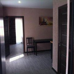 Гостиница Guest House Lesnik комната для гостей фото 2