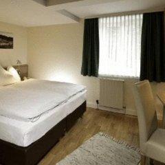 Отель Gasthof-Hotel Hartlwirt Австрия, Зальцбург - отзывы, цены и фото номеров - забронировать отель Gasthof-Hotel Hartlwirt онлайн комната для гостей фото 2