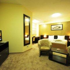 Nevski Hotel удобства в номере фото 2