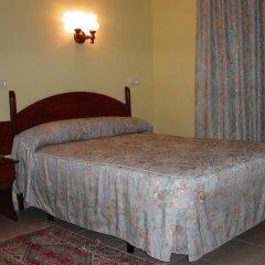 Hotel Canadá 3* Стандартный номер с различными типами кроватей фото 5