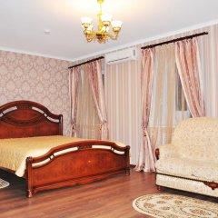 Гостиница Европейский комната для гостей фото 3