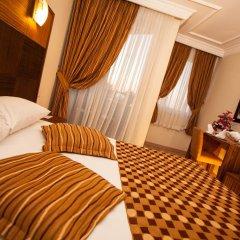 Rox Royal Hotel Турция, Кемер - 4 отзыва об отеле, цены и фото номеров - забронировать отель Rox Royal Hotel онлайн комната для гостей фото 4