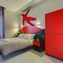 Отель Excellence Suite 3* Номер Комфорт с различными типами кроватей фото 3