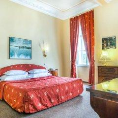 Hotel Leonardo Prague 4* Семейный люкс с двуспальной кроватью фото 9