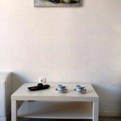 Отель Creta Seafront Residences 2* Улучшенный номер с различными типами кроватей фото 13
