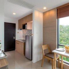 Отель Patong Bay Hill Resort 4* Люкс с двуспальной кроватью фото 4