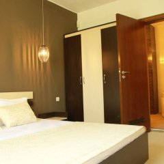 Отель Guest House Sany 3* Стандартный номер с двуспальной кроватью фото 12