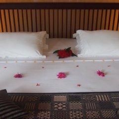 Hotel Flower Garden 3* Номер Делюкс с различными типами кроватей фото 2