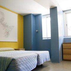 Be Dream Hostel Кровать в общем номере с двухъярусной кроватью фото 3