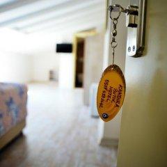 Kandira Butik Hotel 2* Улучшенный номер фото 9