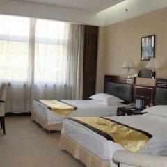 Jiujiang Xinghe Hotel 4* Стандартный номер с различными типами кроватей фото 5